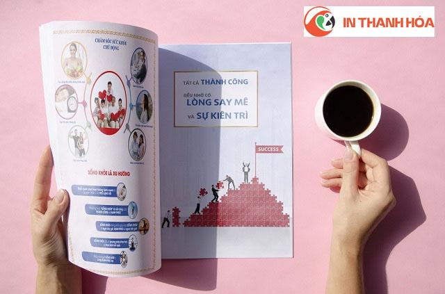 Mẫu Catalogue Đẹp, Tinh Tế
